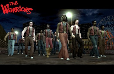 The Warriors Screenshot - 1163072