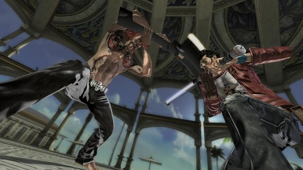 No More Heroes: Heroes' Paradise Screenshot - 1163090