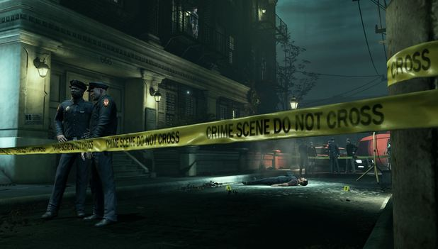Murdered: Soul Suspect Screenshot - 1163096