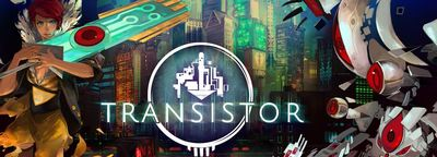 Transistor  Screenshot - 1163103