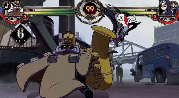 Skullgirls Screenshot - 1163111