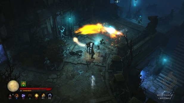 Diablo III Screenshot - diablo 3 ultimate evil edition ps4