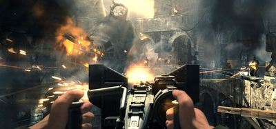 Wolfenstein: The New Order Screenshot - 1163127
