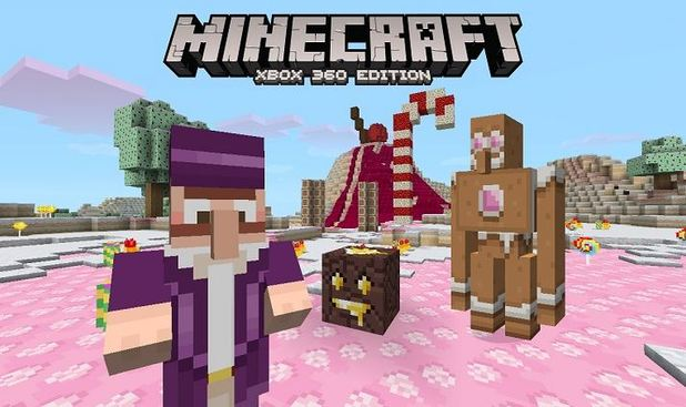Minecraft: Xbox 360 Edition Screenshot - 1163137