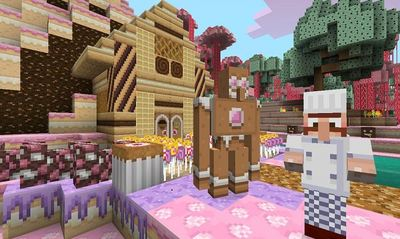Minecraft: Xbox 360 Edition Screenshot - 1163140