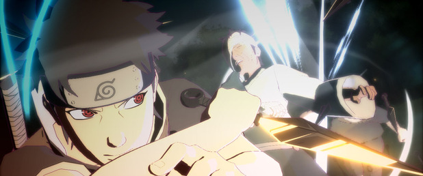 Naruto Shippuden: Ultimate Ninja Storm Revolution - Feature