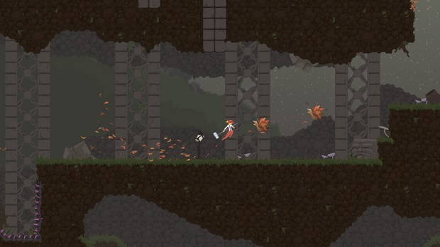 Dustforce - PS3 - 1