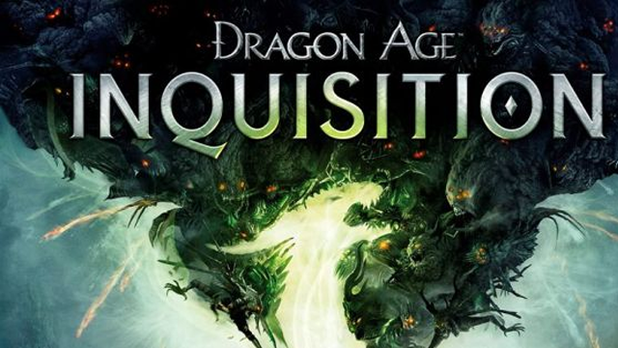 Here is the incredibly gorgeous box-art for Dragon Age: Inquisition