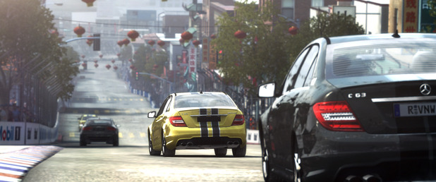 GRID Autosport - Feature