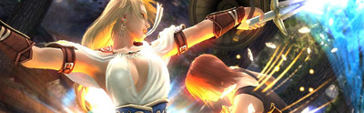 SoulCalibur Lost Swords Screenshot - Soul Calibur Lost Swords