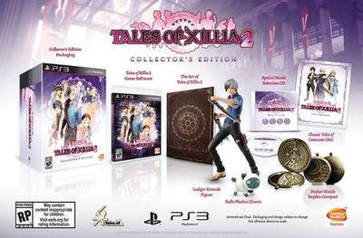 Screenshot - Tales of Xillia 2 is coming to North America on August 19th