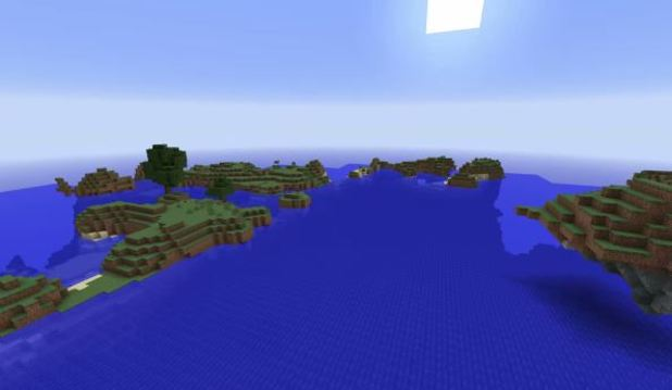 Minecraft Screenshot - 1163278