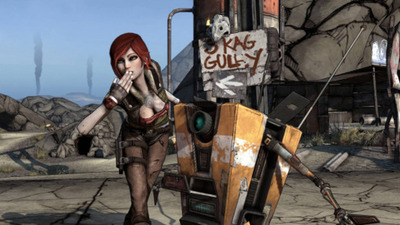 Borderlands, Civilization multiplayer will live on after GameSpy's server shutdown
