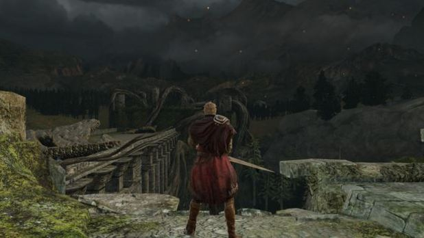Dark Souls II Screenshot - 1163371