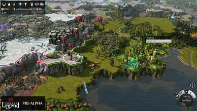 Endless Legend Screenshot - Endless Legend, from the people who brought you Endless Space, is now on Steam Early Access