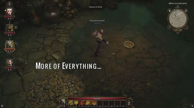 Divinity: Original Sin Screenshot - 1163393