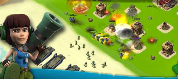 Boom Beach Screenshot - 1163396