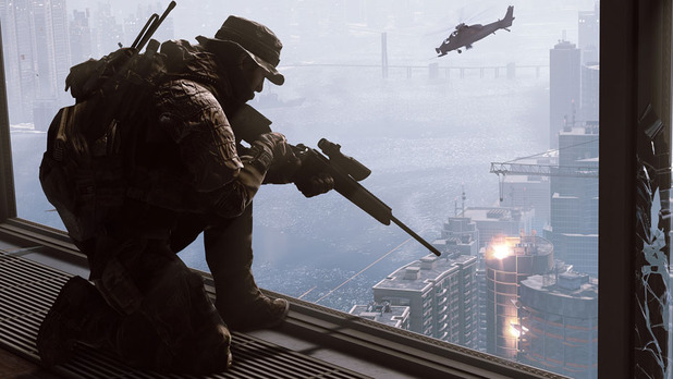 Battlefield 4 Screenshot - 1163407