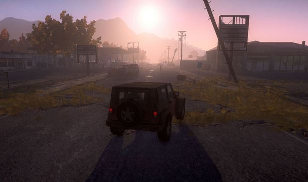 H1Z1 Screenshot - 1163418