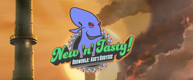 Oddworld: New 'n' Tasty - Feature