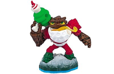 Skylanders SWAP Force Screenshot - Skylanders SWAP Force Bumble Blast
