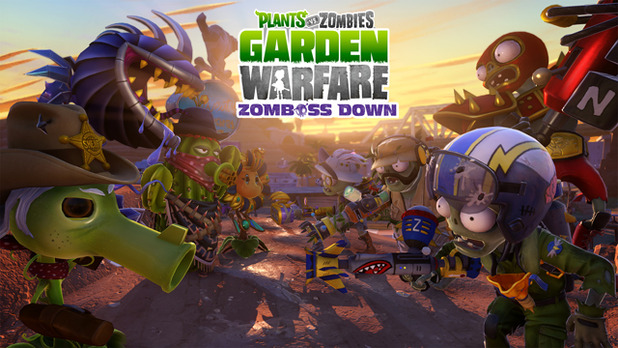 Plants vs. Zombies: Garden Warfare is getting microtransactions