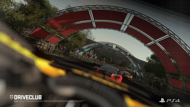 Screenshot - Driveclub's release date is totally coming soon