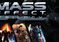 I'm not entirely on board with another Mass Effect Trilogy