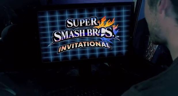 Super Smash Bros. for 3DS / Wii U Screenshot - 1163504