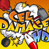 Cel Damage Screenshot - Cel Damage HD