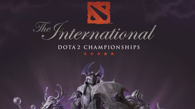 Dota 2 Screenshot - Here are your teams for Dota 2's The International