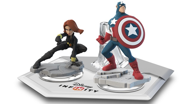 Disney Infinity Marvel Super Heroes - Preview - 2