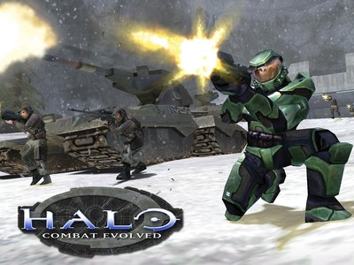 Halo: Combat Evolved Screenshot - Halo: Combat Evolved online multiplayer saved on PC by GameRanger