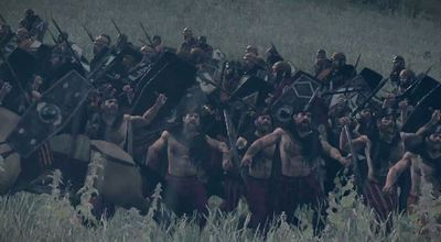 Total War: Rome 2 Screenshot - 1163602
