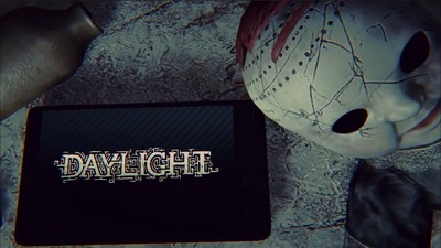 Daylight Screenshot - Daylight