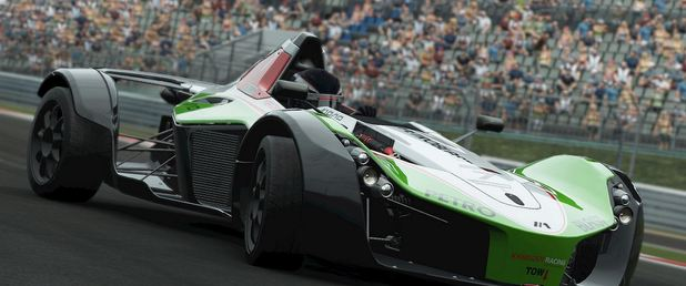 Project CARS - Feature