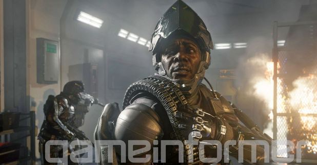 Call of Duty: Advanced Warfare Screenshot - 1163623