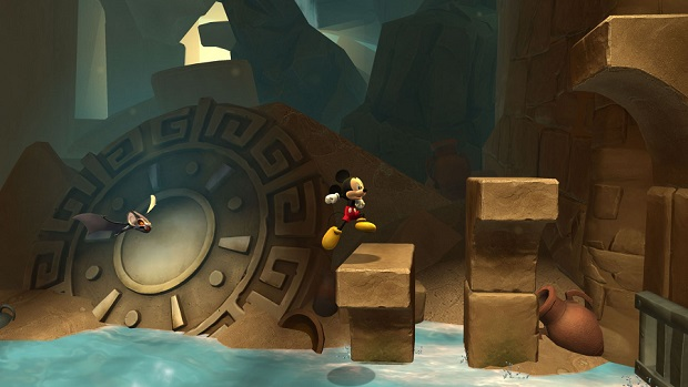 Castle of Illusion - 360, PS3, PC - 1