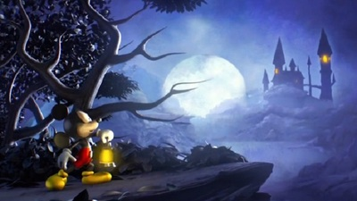Castle of Illusion Starring Mickey Mouse Screenshot - 1163676
