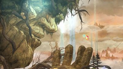Child of Light Screenshot - 1163711