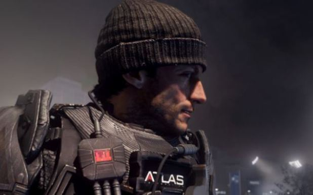 Call of Duty: Advanced Warfare Screenshot - 1163738