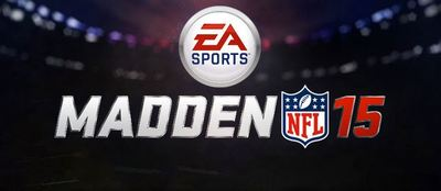 Madden NFL 15 Screenshot - 1163774