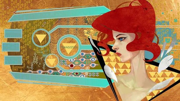 Transistor  Screenshot - 1163795