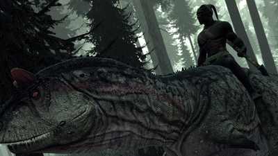 Screenshot - The Stomping Land stomps into Early Access on May 30th