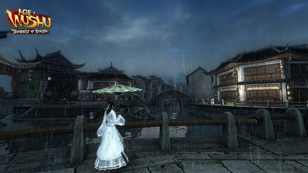 Age of Wushu Tempest of Strife - PC - 3