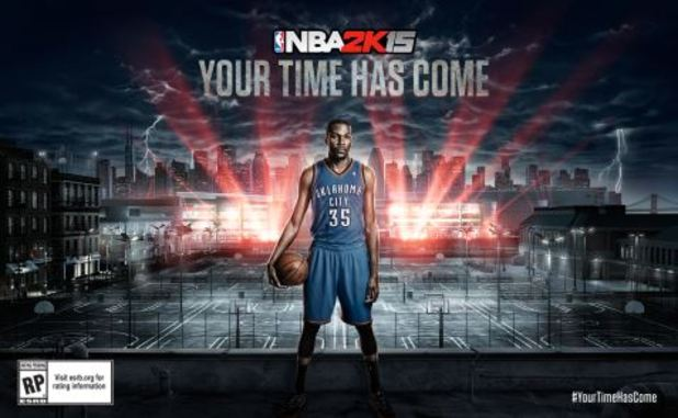 NBA 2K15 Screenshot - 1163831