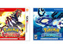 Pokémon Omega Ruby and Pokémon Alpha Sapphire