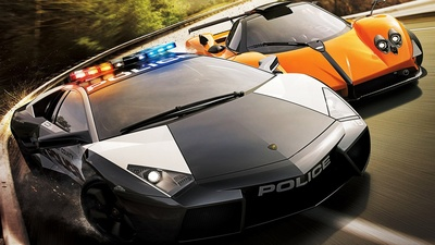 Need for Speed 3: Hot Pursuit Screenshot - 1163837