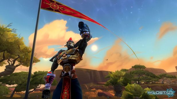 WildStar Screenshot - WildStar beta