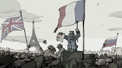 Valiant Hearts: The Great War Screenshot - 1163850